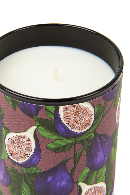 Black Figue Candle