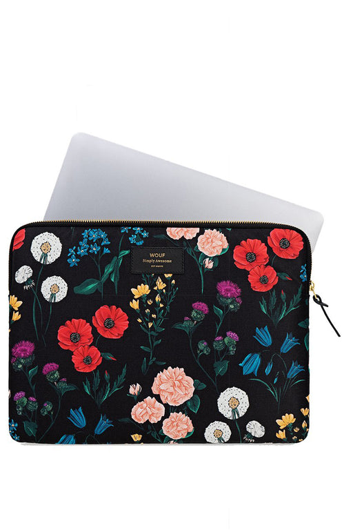 Blossom Laptop Case