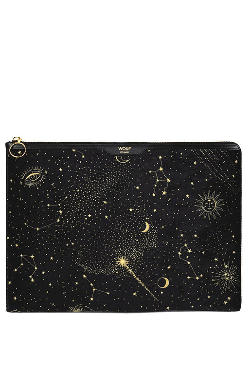 Galaxy Laptop Case