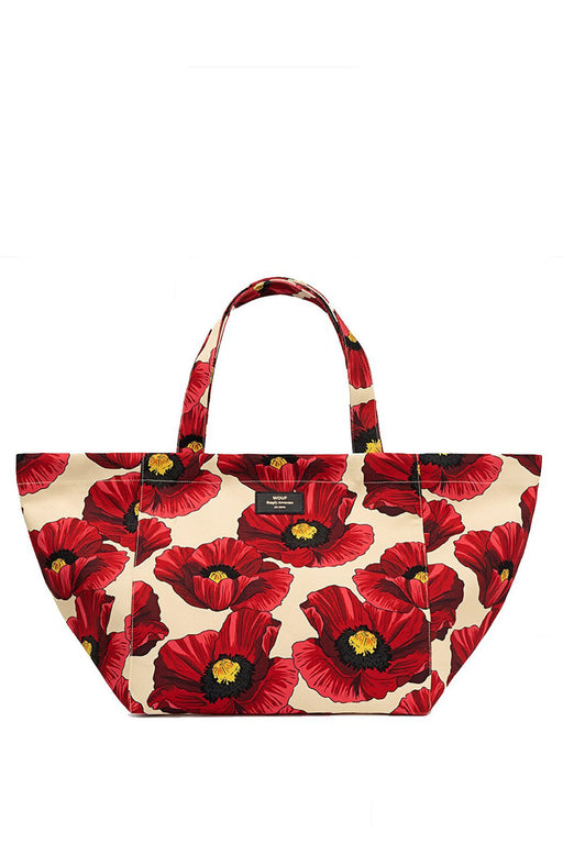 Poppy Xl Totebag
