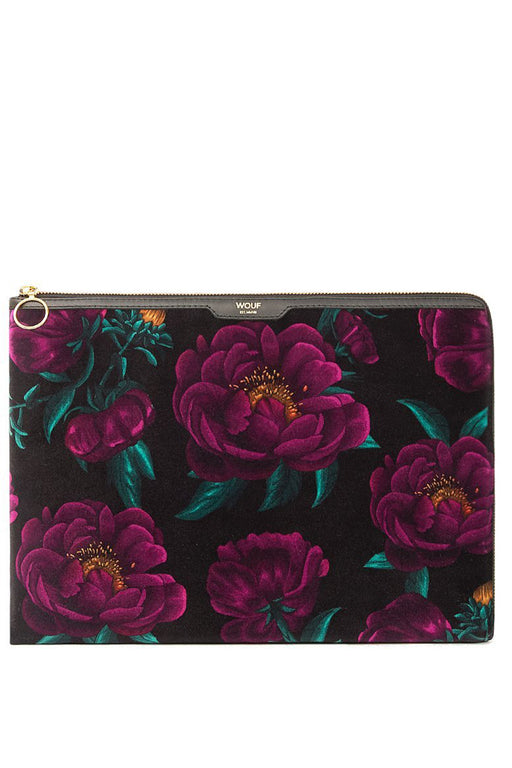 wouf romance laptop case laptoptok
