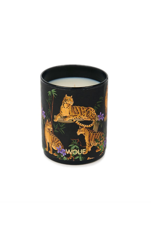 Savannah Moon Candle