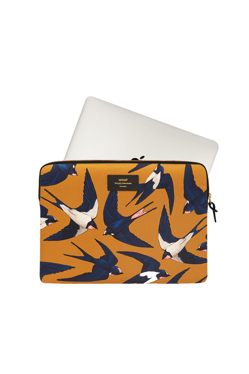Swallow Laptop Case