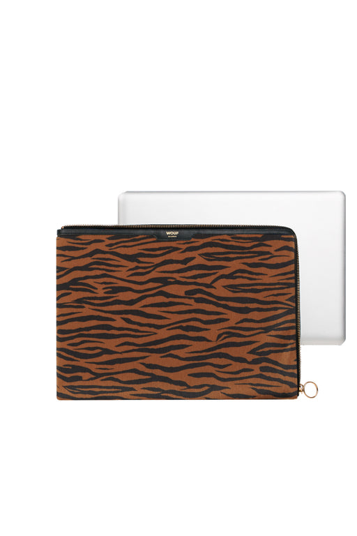 Tiger Laptop Case