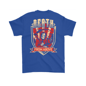 Death From Above T-Shirt