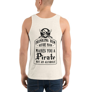 Pirate  Tank Top