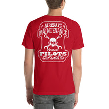 Pilots Need Heroes Too!