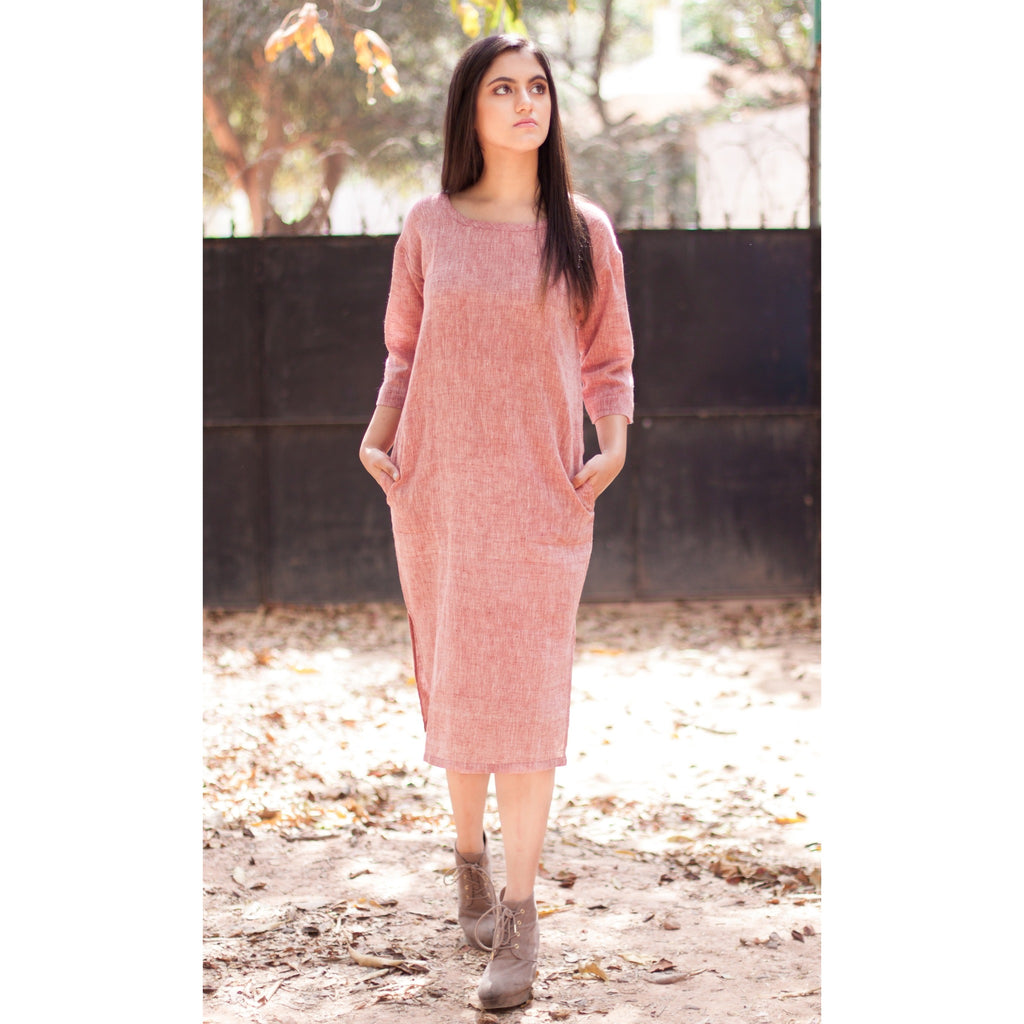 Rio Grande - - Shift Dress