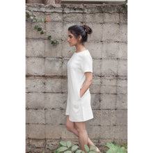 Wheaton - - Shift Dress