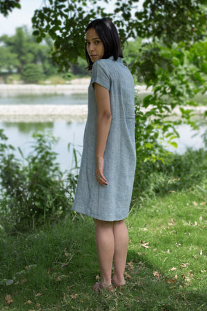 Sustainable Fashion Dress