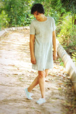 Daintree - Shift Dress
