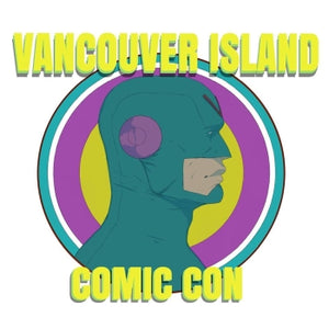 (News) Van Isle Comic Con - June 10th