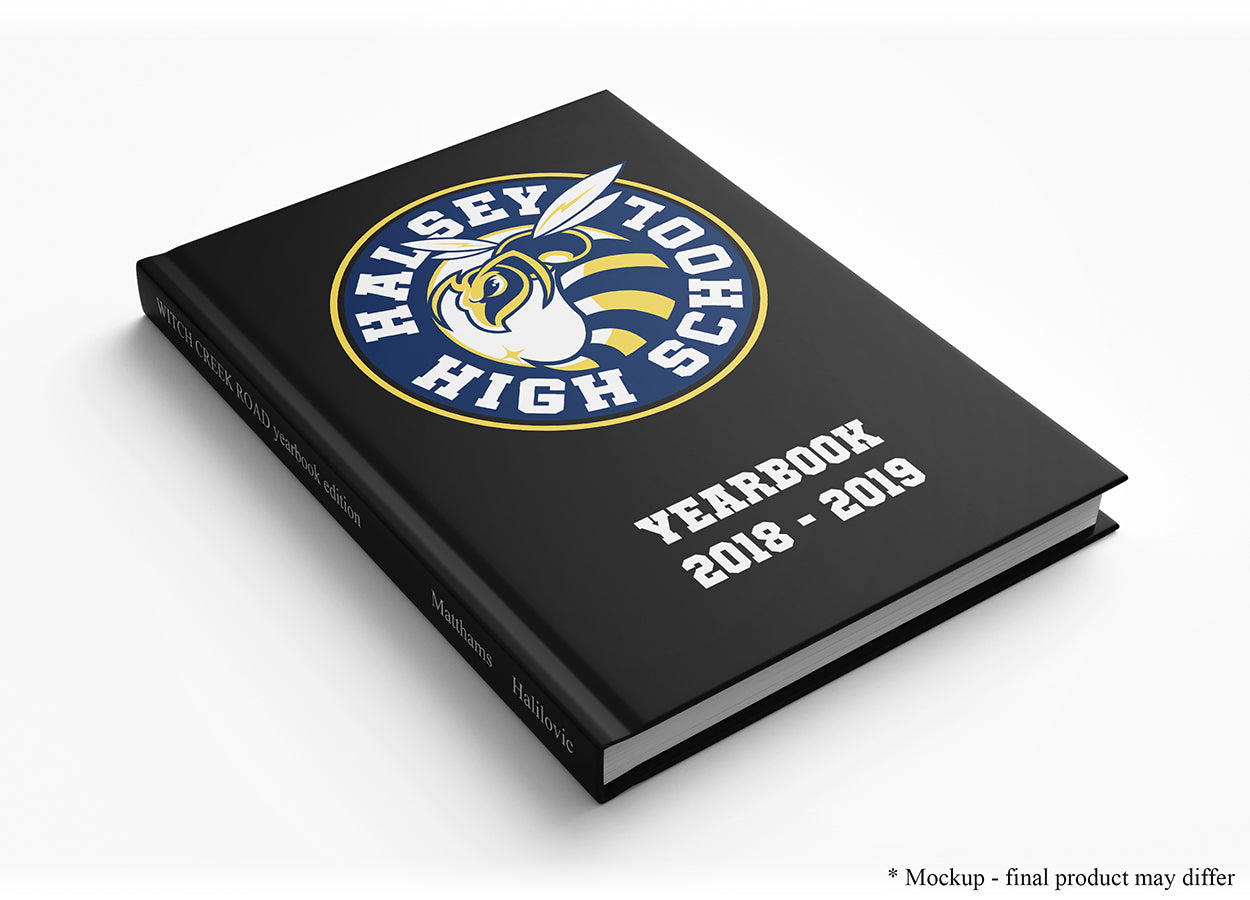 Witch Creek Road Yearbook Edition