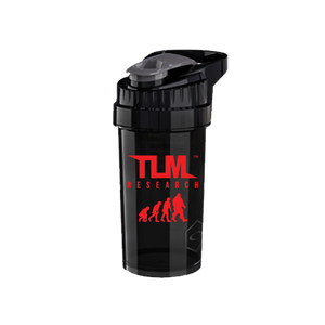 TLM Cyclone Cup - Black