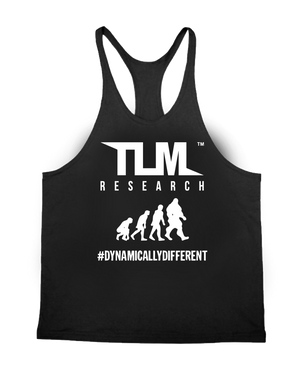 TLM Men's Stringer