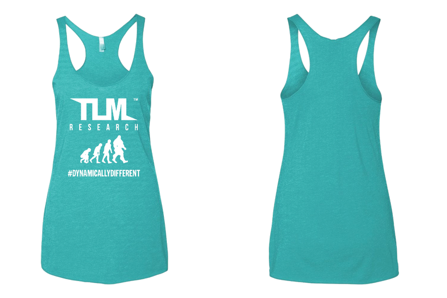 Women's Tahiti Blue Stringer