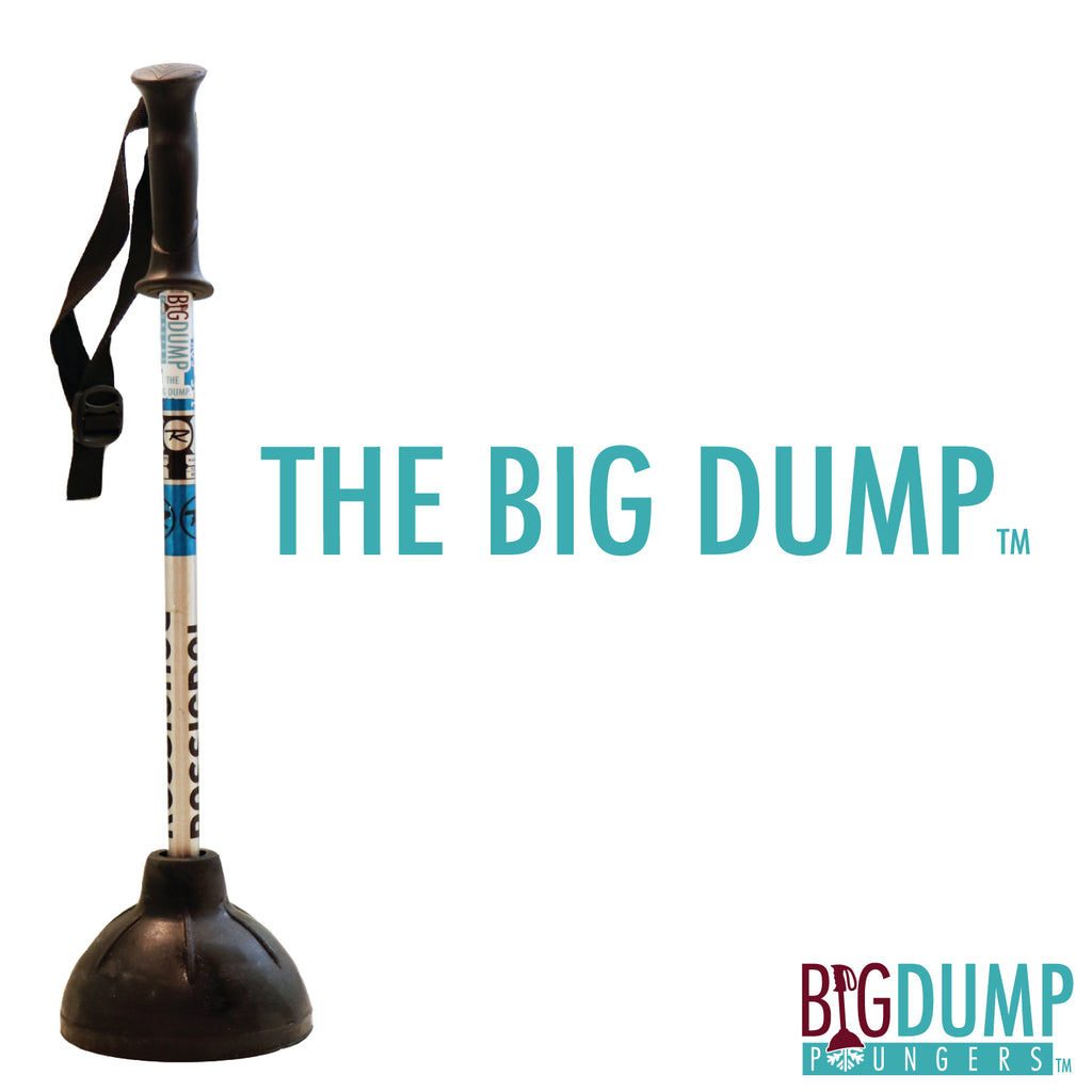 Image result for big dump plungers