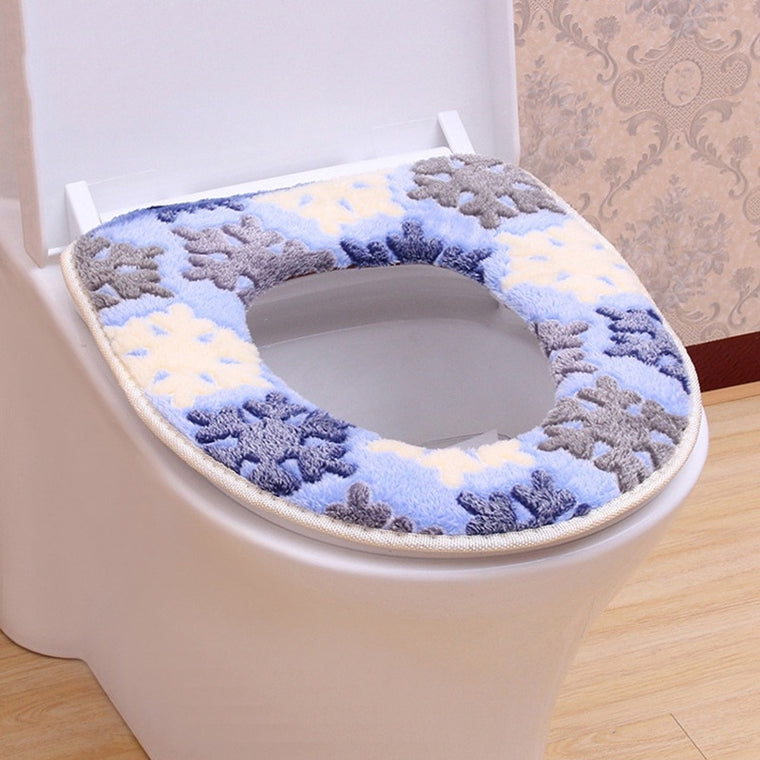 I LOVE BIG DUMPS Toilet seat cover