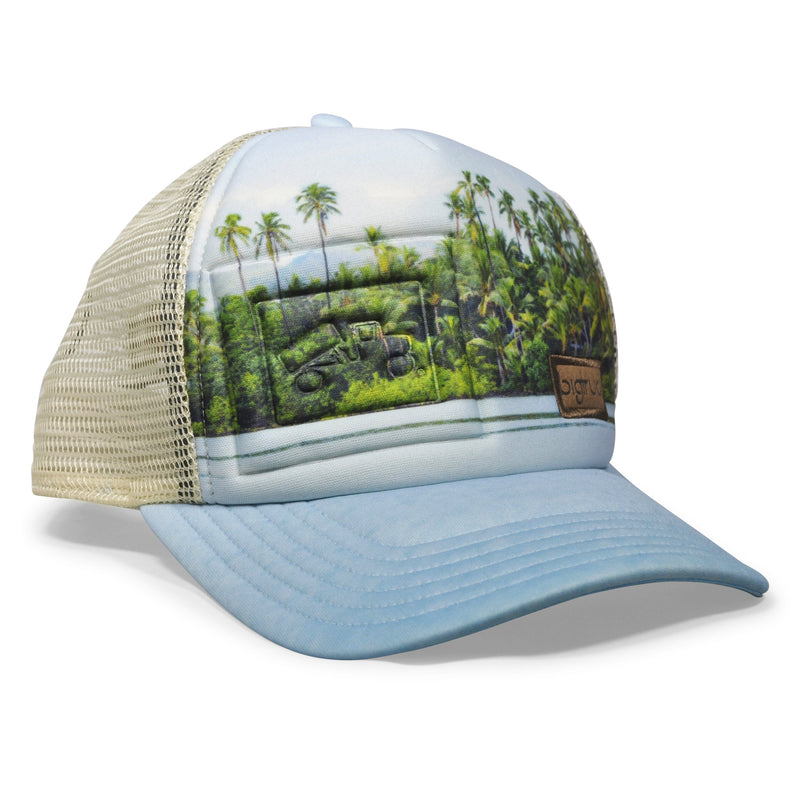 Original Beach Sublimated Palm