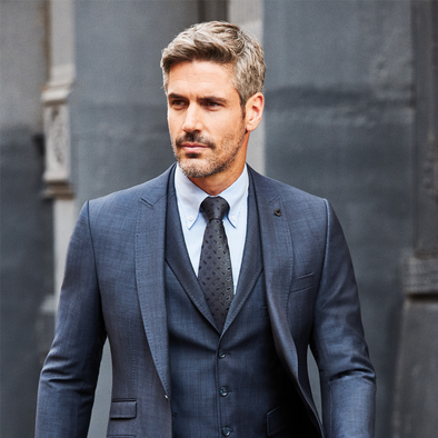 Three Piece Suits: A Guide To Creating Your Own Style-SAYKI MEN'S FASHION