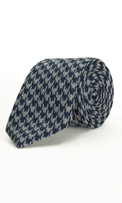 SAYKI Men's Cotton Tie-SAYKI MEN'S FASHION