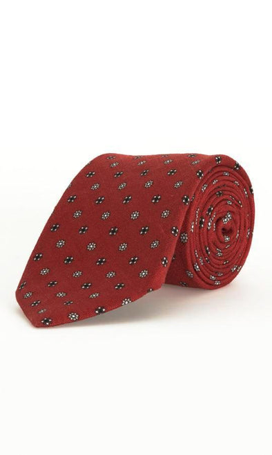 SAYKI Men's Linen Tie-SAYKI MEN'S FASHION