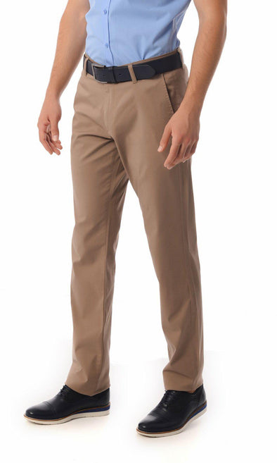 SAYKI Men's 1924 PARIS Regular Fit Pants