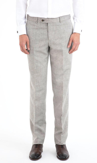 SAYKI Men's Dynamic Fit Classic Pants-SAYKI MEN'S FASHION