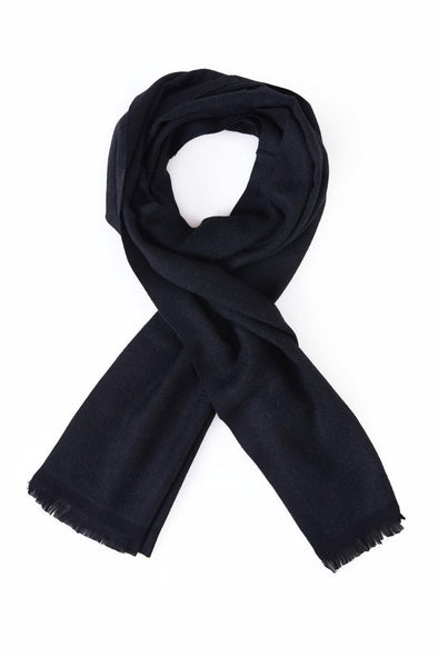 SAYKI Men's Wool Scarf-SAYKI MEN'S FASHION