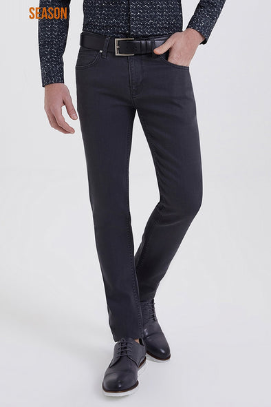 SAYKI Men's Marcelo Slim Fit Pants