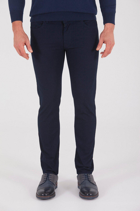 Sayki Men's Pablo Slim Fit Pant