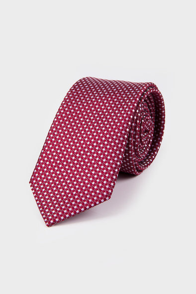 SAYKI Men's Patterned Tie