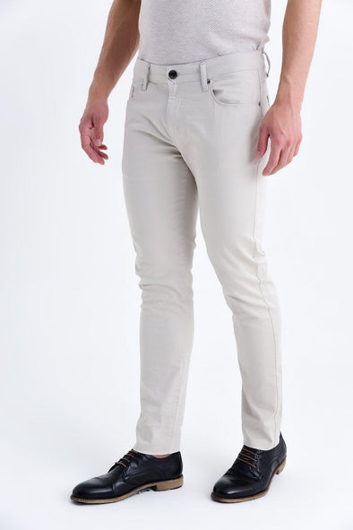 SAYKI Men's Houston Slim Fit Pants