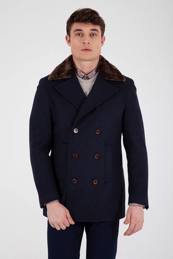 Sayki Men's Harry Coat