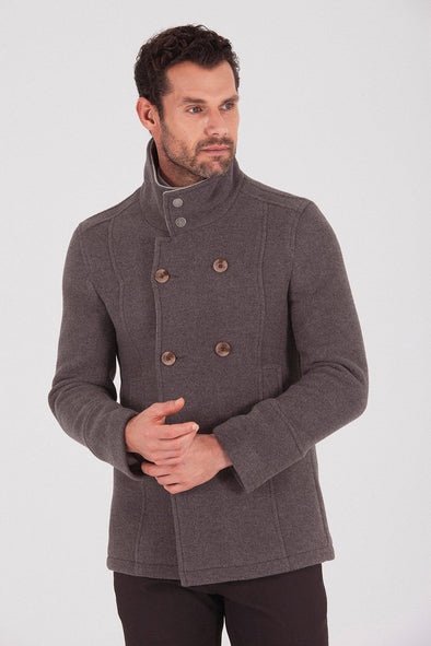 Sayki Men's Vegas Coat