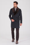 Sayki Men's Seattle Coat