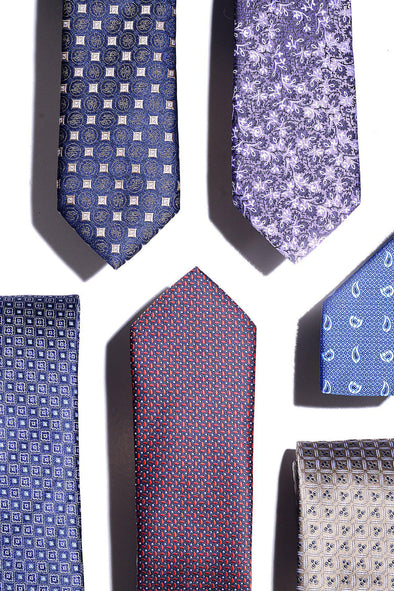 Free Giveaway Tie-SAYKI MEN'S FASHION