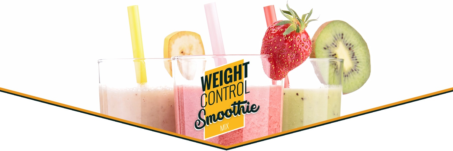 Weight Control Smoothie Mix
