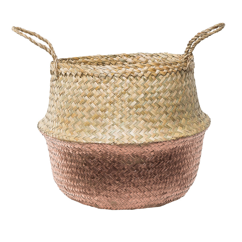 Design Your Own Belly Basket
