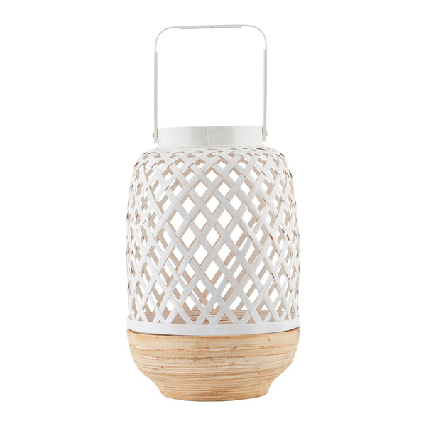 breeze white lantern