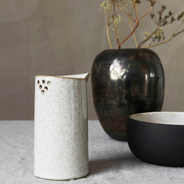 Ivy Sand Jug by House Doctor