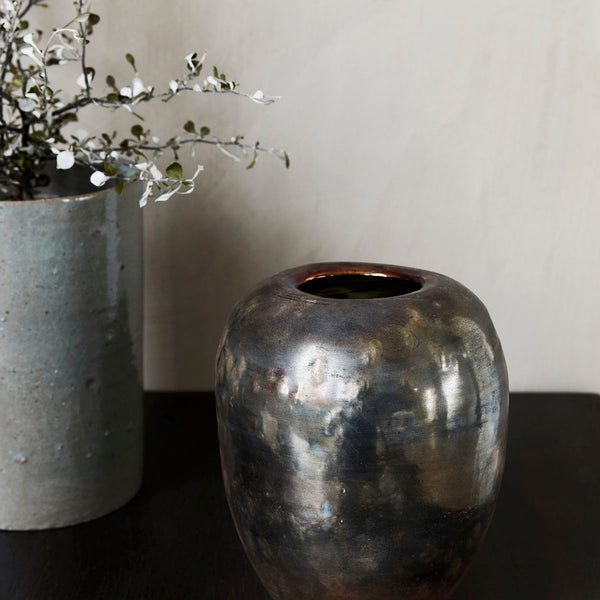 Mirror Vase by House Doctor