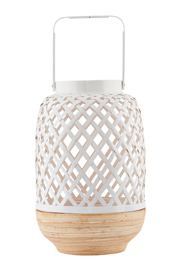 White Breeze Lantern