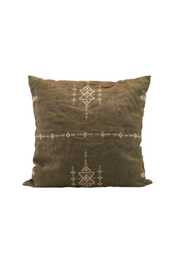Inka Cushion by House Doctor