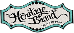 Heritage Brand Products