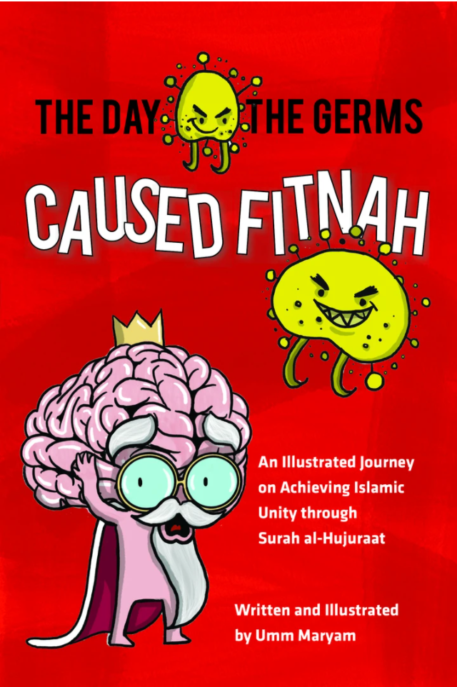 The Day the Germs Caused Fitnah