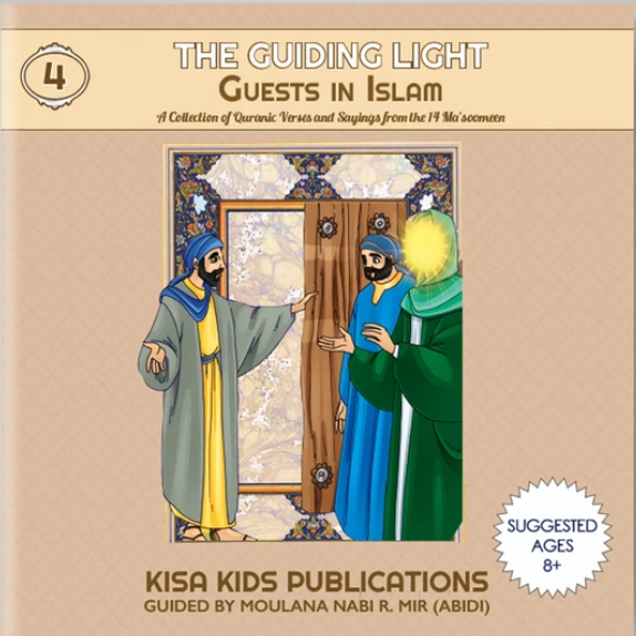 The Guiding Light Book Set