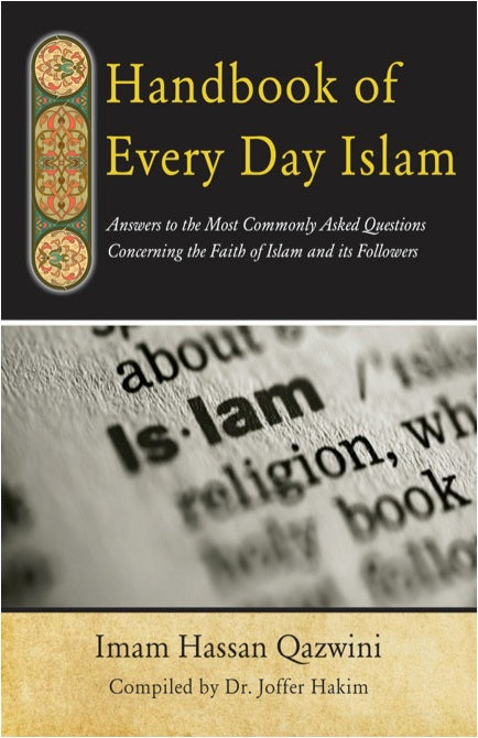 Handbook of Every Day Islam