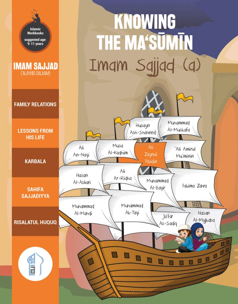 Knowing the Masumin Imam Sajjad (A)
