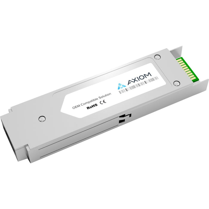Axiom 10GBASE-ZR XFP Transceiver for Hirschmann - M-XFP-ZR/LC